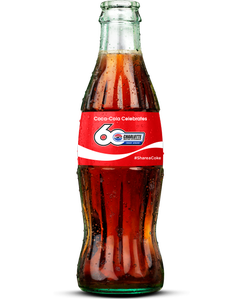 Charlotte Motor Speedway 60th Anniversary-Coca-Cola