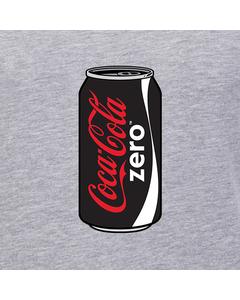 Customize Your Own - Coke Zero Can Design