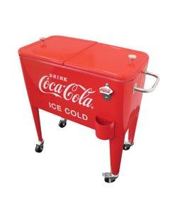 Coca-Cola Red Insulated Cooler - 60QT