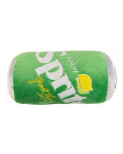Sprite Can Pillow