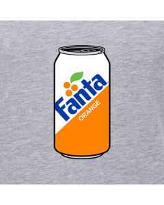Customize Your Own - Fanta Can Design