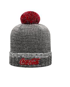 Coca-Cola Frostbite Beanie W/Gloves