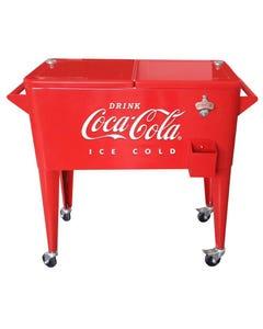 Coca-Cola 80Q Ice Cold Cooler