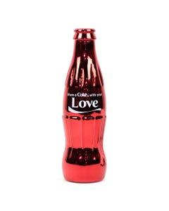 Coca-Cola Bottle Share A Coke W/Love
