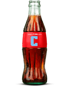 Columbia Coca-Cola Bottle