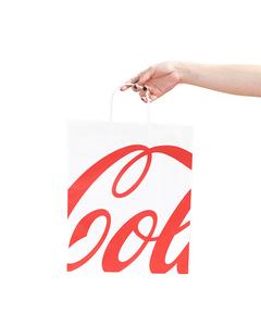 Coca-Cola Gift Bag - Medium