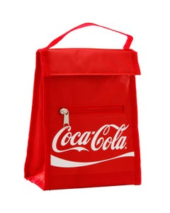 Coca-Cola Cooler Lunch Bag