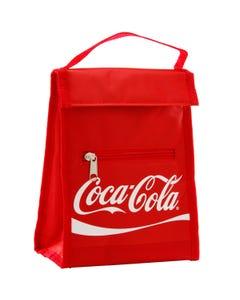 Coca-Cola Cooler Lunch Bag