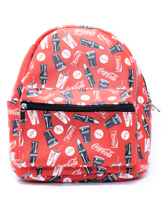Coca-Cola Icons Mini Backpack