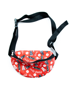 Coca-Cola Icons Waist Pack