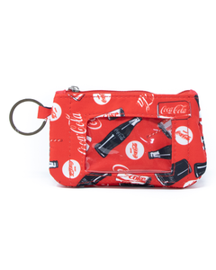 Coca-Cola Icons ID Case