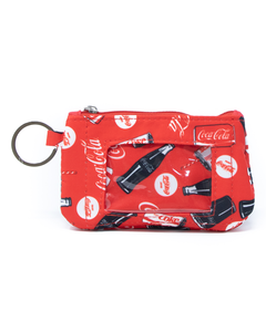 Coca-Cola Icons ID Case