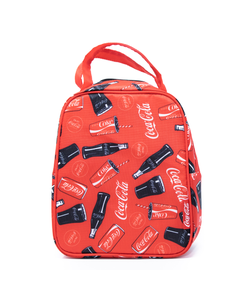 Coca-Cola Icons Lunch Bag