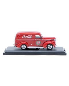 Coca-Cola 1947 Panel Delivery Van