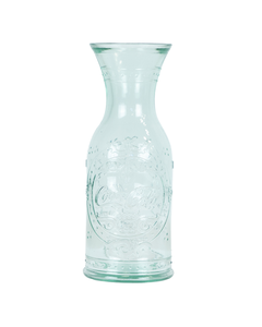 Coca-Cola Recycled Glass Carafe