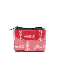 Coca-Cola Mitz Label Coin Purse - Small