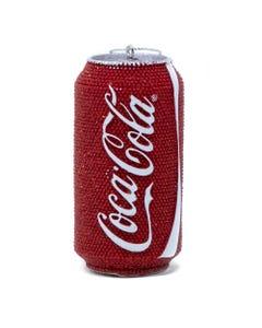 Coca-Cola Can Resin Ornament