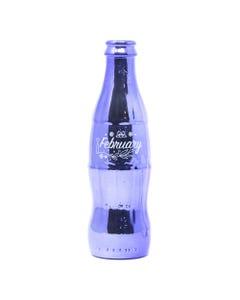 Coca-Cola Bottle February Birthstone - Amethyst