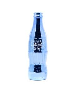 Coca-Cola Bottle March Birthstone - Aquamarine