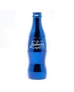 Coca-Cola Bottle September Birthstone - Sapphire