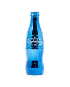 Coca-Cola Bottle December Birthstone - Turquoise