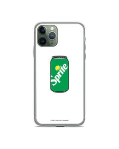 Sprite Can Design Phone Case