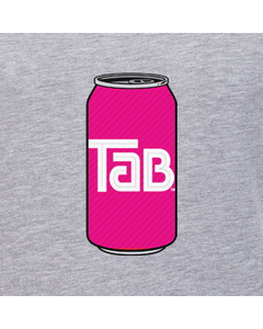 Customize Your Own - Tab Can Design