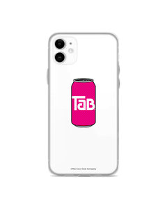 Tab Can Design Phone Case